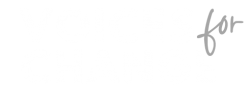 Voices of Change Logo